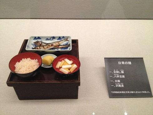 「江戸東京博物館」で江戸時代の生活を垣間見る