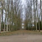 パリ美術館観光は観光客が少ない11月が最適「ヴェルサイユ庭園とグランドトリアノン」
