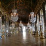 パリ美術館観光は観光客が少ない11月が最適「ヴェルサイユ宮殿」