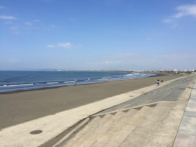 江の島を散歩しながらゆっくり過ごす