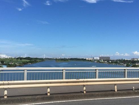 藤沢から平塚の14kmを歩いた【東海道を歩く】