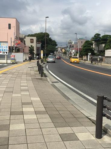 平塚から二宮の9.8kmを歩いた【東海道を歩く】