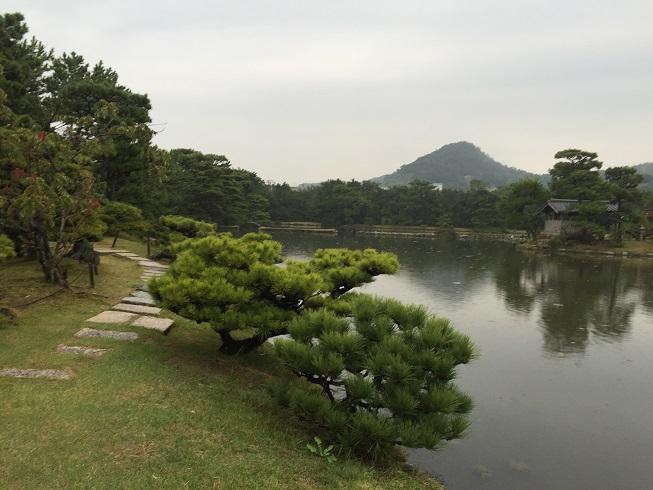 和歌山観光②「紀州東照宮」「養翠園」アクセスが良くなかったけれど