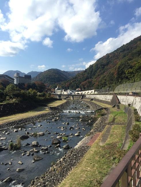 小田原から箱根湯本の6.3kmを歩いた【東海道を歩く】