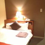 広島へ行くと必ず泊まる「HOTEL JAL CITY」