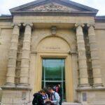 パリ美術館観光は観光客が少ない11月が最適「オランジュリー美術館」