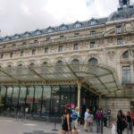パリ観光は観光客が少ない11月が最適「オルセー美術館」①