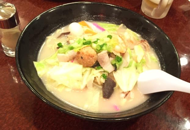 「長崎駅グルメ」美味しかったもの4つ