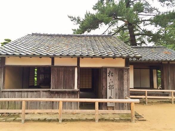 萩観光モデルコース「松陰神社」「松下村塾」「萩反射炉」へ