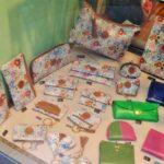 フィレンツェの革製品 ― バッグ・財布・ポーチ・靴に見入ってしまう
