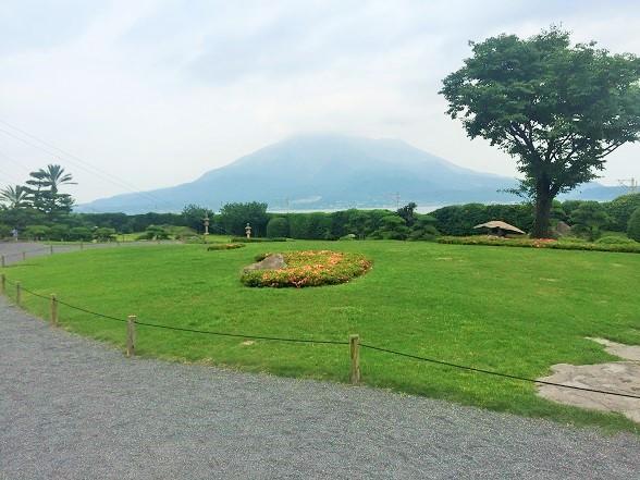 鹿児島観光「仙巌園」江戸~明治の迎賓館的役割