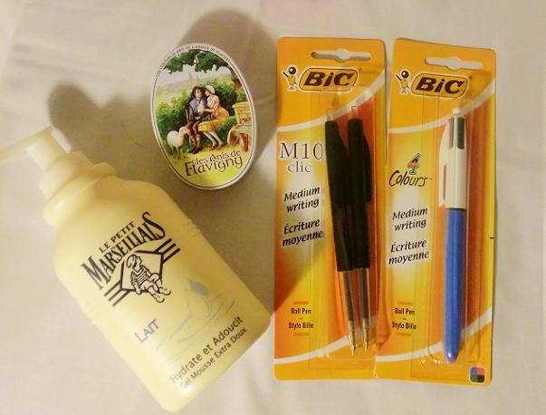 日本製品はまだまだ高品質、便利で丈夫な品々