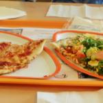 イタリアローマ「MARIOTTI」のピザは絶品 ― サクサク・具だくさん