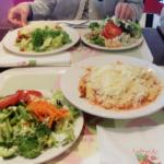 パリ市内中心部で「疲れず気軽に食事が摂れる」レストラン