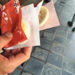 梅ヶ枝餅が美味しい「太宰府天満宮」