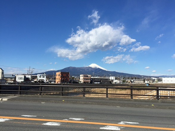三島から沼津の6.5kmを歩いた【東海道を歩く】