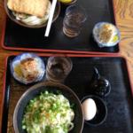 「香川グルメ」美味しかったもの3つ