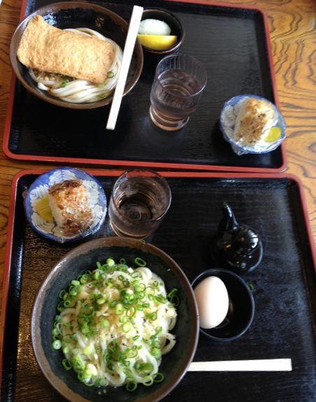 「香川グルメ」美味しかったおすすめの食3つ