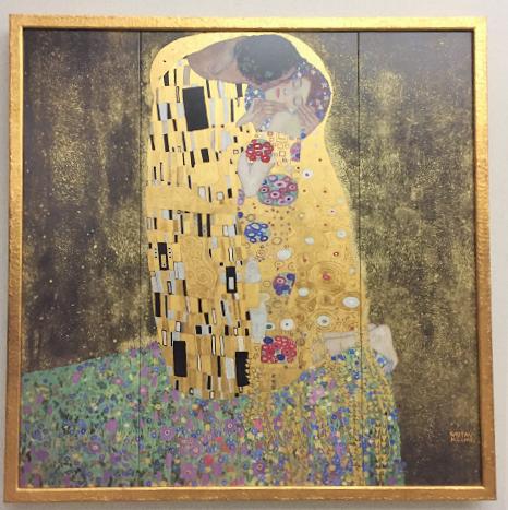 大塚国際美術館は、本物の絵画がいかに素晴らしいかを知れる場所