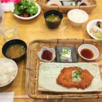 JR奈良駅グルメ「奈良のうまいものプラザ」の食事が美味しい