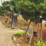 東海道を歩く際の携帯食品