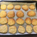 【卵なし】強力粉で簡単クッキー