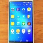 iPhone6からZenfone 3 Max(android)へ替えた感想