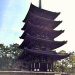奈良観光「興福寺・東大寺」