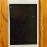 auiPhone4をSIMロック解除して格安SIMに変える