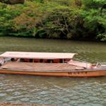 松江城堀川めぐり―レイクライン1日乗車券でお得に