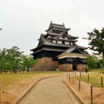 国宝松江城(千鳥城)を堪能