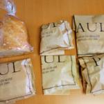 PAUL(ポール)パンが種類豊富で美味しい