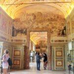 ローマ「ヴァチカン美術館」で圧倒された作品