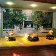 北京世界遺産「明の十三陵」はすごかった③定陵博物館