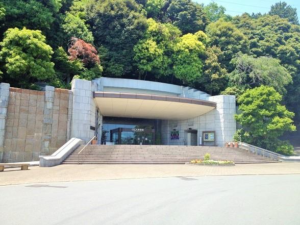 絶景のMOA美術館