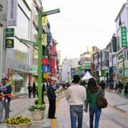 釜山でショックだった食事