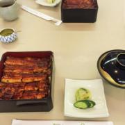 横浜うなぎ「割烹蒲焼 わかな」の30分