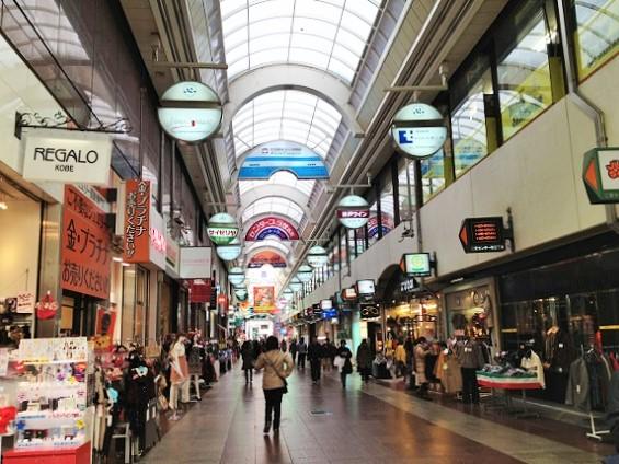 高松移住の前は、神戸移住を考えていた