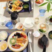 ANAクラウンプラザホテル新神戸の朝食は口コミ通り