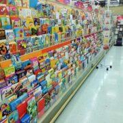 ペイレススーパーマーケットは見ているだけでも面白い