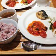 香港食事はまずいので和食(日本食)を選んで大正解
