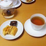 ティーパックでも紅茶を味わえる生活は最高