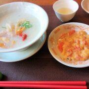 ヴィーガン中国料理が絶品!チャイニーズオーベルジュ仙豆飯店(伊豆高原)