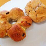 熱海駅前「パン樹・久遠」のパンが美味しい