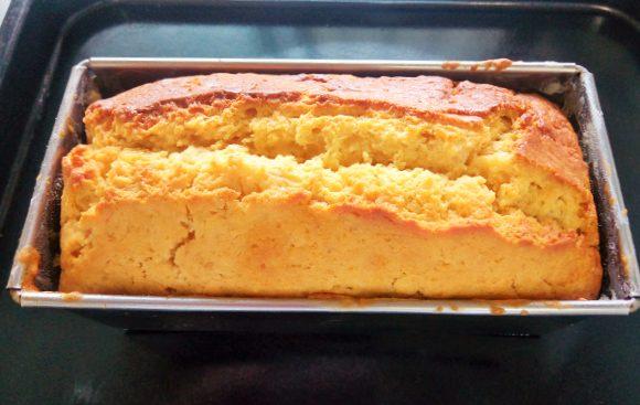 「まるごと果実」いちじくジャムの絶品パウンドケーキレシピ