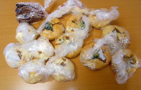 海外生活を踏まえると、パン食にも慣れておくべきかも