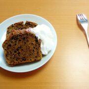 簡単美味しいコーヒーパウンドケーキ
