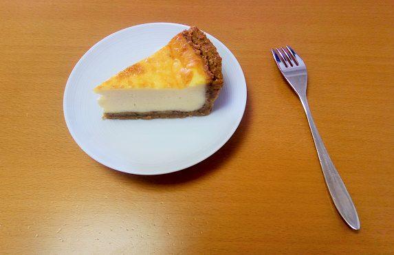 シティベーカリーはケーキも美味しい