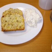 簡単美味しい!栗と紅茶のパウンドケーキ