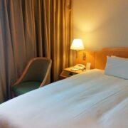 青森市内観光に便利な「ホテルJALシティ」